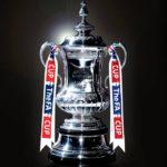 FA Cup Tie Announced