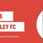 Fixture List – Upcoming Games