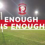 NEWS: Lions Social Media Boycott