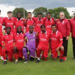 MATCH REPORT: Wembley FC Vs Burnham FC