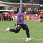 REPORT: Wembley FC Vs Wokingham & Emmbrook