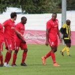 WEMBLEY FC 0-0 HERTFORD TOWN FC