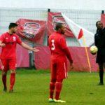 Lions Exit FA Cup